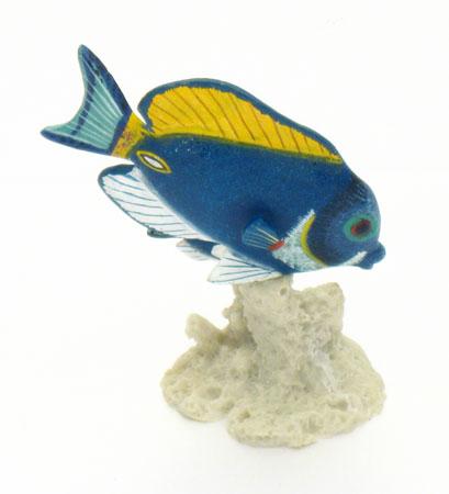 Powder Blue Tang | Elegant Under the Sea Theme Party Decor