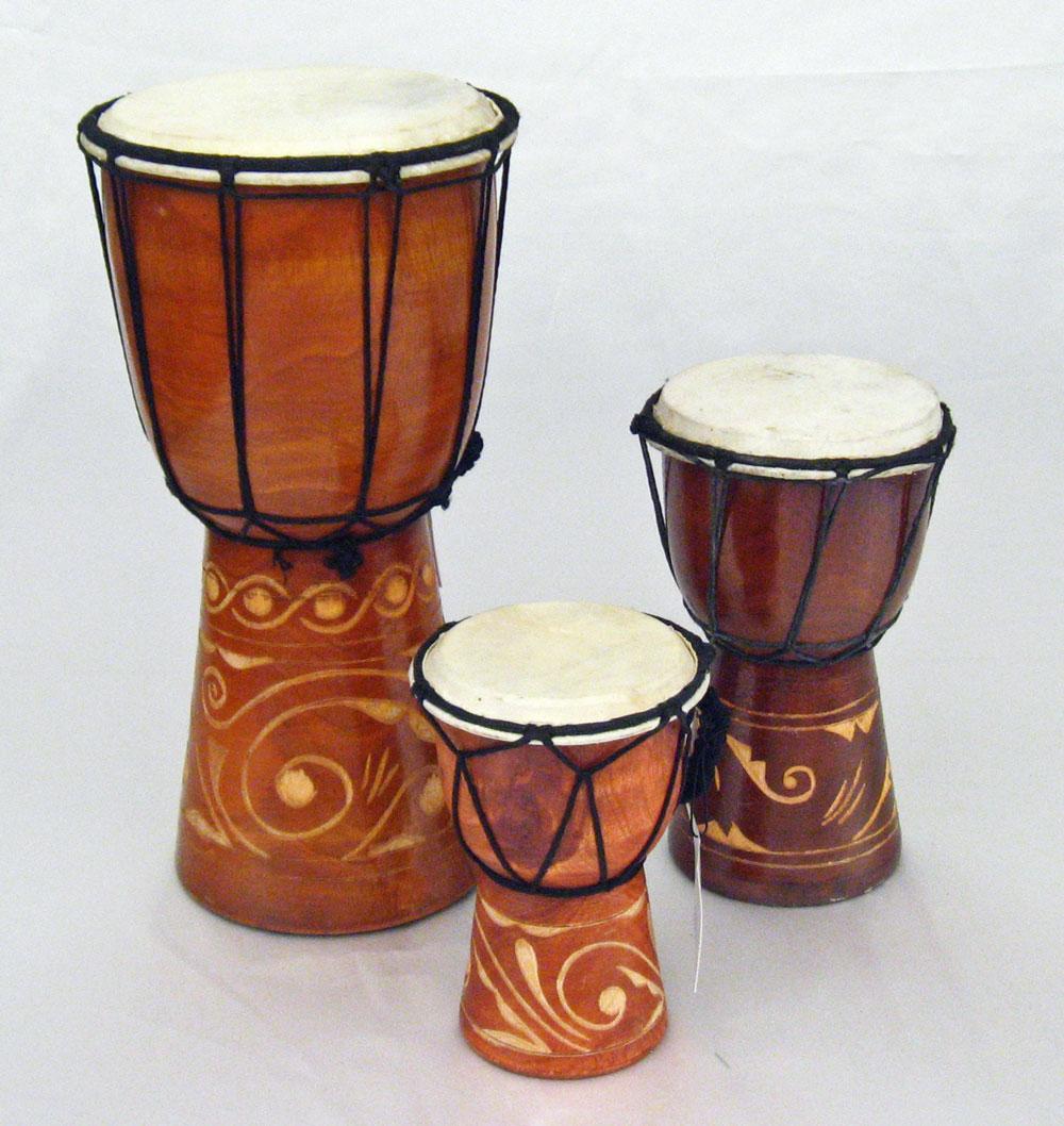 Tiki Hawaiian Tribal Drum Polynesian Party amp Luau
